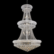 Bagel Crystal Chandeliers KL-41035-3050-C