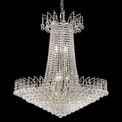 Sirius Collection crystal chandeliers KL-41040-2832-C