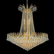 Sirius Collection crystal chandeliers KL-41040-2832-G