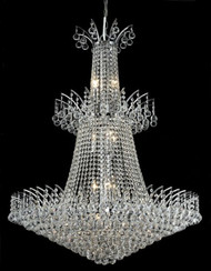 Sirius Collection Palace crystal chandeliers KL-41040-3243-C