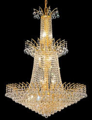 Sirius Collection Palace crystal chandeliers KL-41040-3243-G