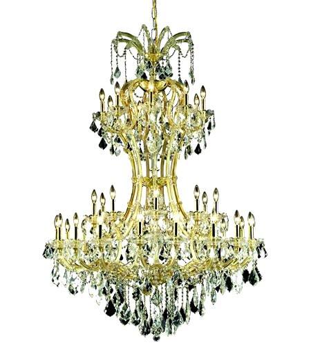 36 Light maria theresa crystal chandelier SP2800D46G