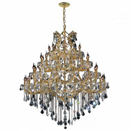 49 Light Maria Theresa crystal chandeliers KL-41039-4658-G
