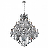 49 Light Maria Theresa crystal chandeliers KL-41039-4658-C