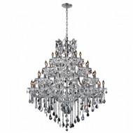 49 Light Maria Theresa crystal chandeliers KL-41039-4658-C