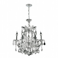 7 Light Maria Theresa crystal chandeliers KL-41039-2225-C