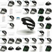 Hard Hat Accessories | Attachments | Tasco-Safety com