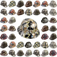 26b2f983c7c Glow In The Dark Hydro Dipped Hard Hats