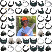 e815bd59c47 Hard Hat Adapters - Holds Faceshields