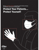 Wear Your PPE in Healthcare in ENGLISH  pic 1