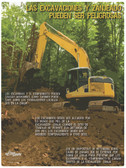 Excavation & Trenching Safety Poster in SPANISH  pic 1