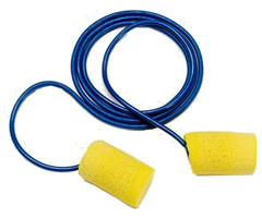E.A.R. Classic Corded Ear Plugs (200 count) # 311-1101 pic 1