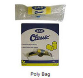 E.A.R. Classic Uncorded Poly Bags (200 Count Box) # 230006 pic 2