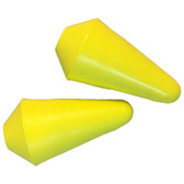 EAR CaboFlex Replacement Pods (Bag 5 Pair) # 250212 pic 1