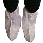 Polypropylene White Regular Boot Covers    pic 1