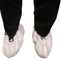 Sunsoft Impervious 2 layer Jumbo Extra Tall Shoe Covers  pic 2