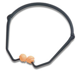 Howard Leight PERCAP Banded Ear Plugs # PERCAP pic 1