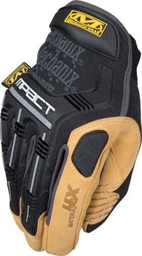 Mechanix Original 4X M-Pact Gloves, Part # MP4X-75 pic 1