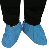 Sunsoft Shoe Covers Anti Static, Impervious, Non linting  pic 2