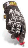 Mechanix Original WOMENS Black Gloves, Part # MG-05-530 pic 1