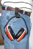 Howard Leight Slim Ear Muff Holders # 1016730 pic 4