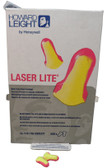 Howard Leight Laser Lite Uncorded Ear Plugs (500 Count) # 250225 pic 2
