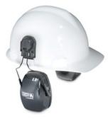 Leightning L3H Hard Hat Mount Ear Muffs # HL-L3H pic 1