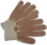 North Grip N Hot Mill Work Gloves Pic 1