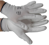 Handlers Glove w/ Soft PVC Coating Gloves Pic 1