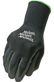 Mechanix Knit Dipped Nitrile Gloves LG/XL Size, Part # ND-05-540 pic 4