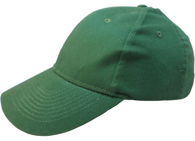ERB Soft Cap (Cap Only) Dark Green Color pic 1