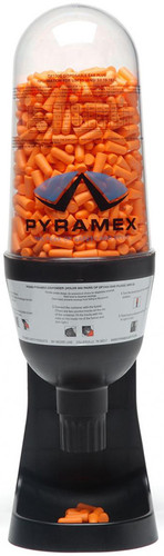 Pyramex 500 Earplug Dispenser (Ear Plugs Included) # PD500 pic 1