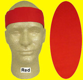 Miracool Red Cooling Bandanas pic 1