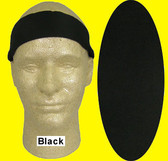 Miracool Black Cooling Bandanas pic 1