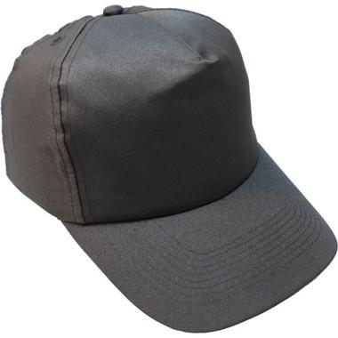 Occunomix Soft Bump Caps  ~ Black