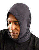 Occunomix Multifunctional Winter Gaiter FR Charcoal Black