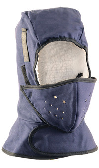 Occunomix Hard Hat Winter Liner w/ Sherpa Lining pic 1