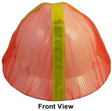 Hard Hat Mesh Covers For Full Brim Hard Hats Pic 1