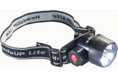 Pelican Headsup 2620 Round 3 LED Light