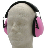 Radians Clam Shell Pink Ear Muffs # LS0800CS pic 3