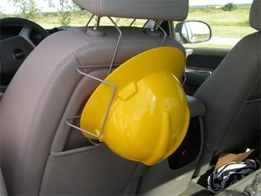 Hard Hat Seat Mounts pic 1