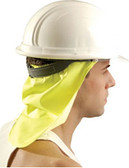 Occunomix Neck Shields Yellow Color pic 1