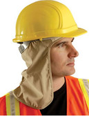 Occunomix Neck Shields Khaki Color pic 1