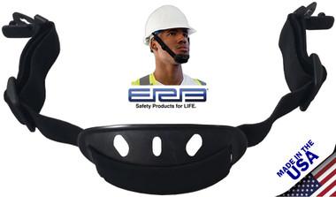 ERB Chin Strap with Chin Guard