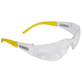 DeWALT Protector Safety Glasses with Clear Anti-fog Lens