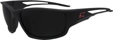 Kazbek Polarized Safety Glasses ~ With Smoke Lens