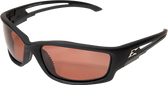 Kazbek Polarized Safety Glasses ~ With Copper Lens