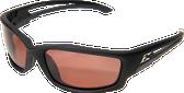 Kazbek Polarized Safety Glasses ~ With Copper Lens