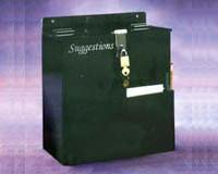 Suggestion Large Box w/ Hasp & Lock  Pic 1