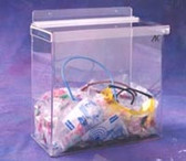 Outdoor Polycarbonate Dispenser  Pic 1